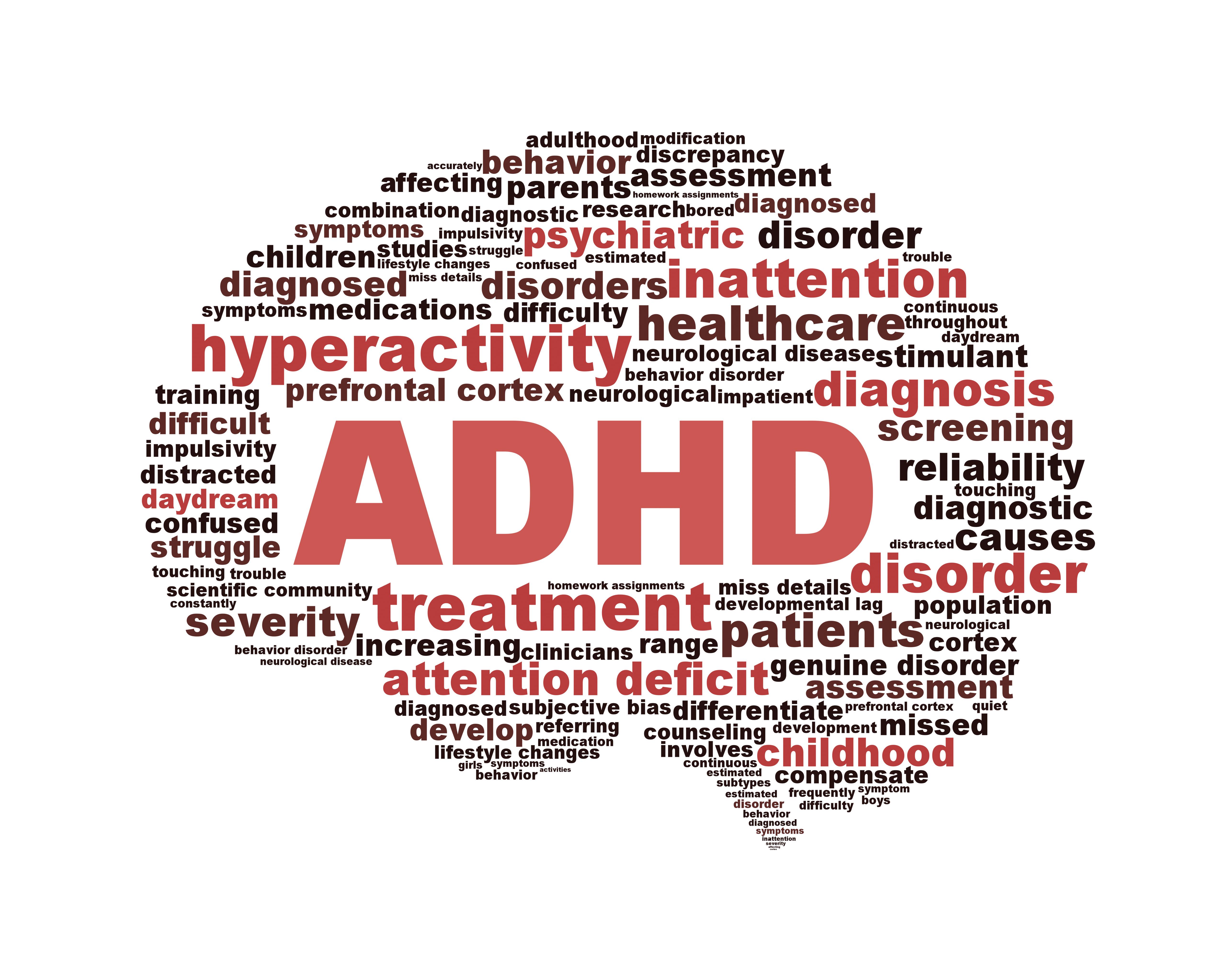 ADHD clinic   Whole Child Pediatrics
